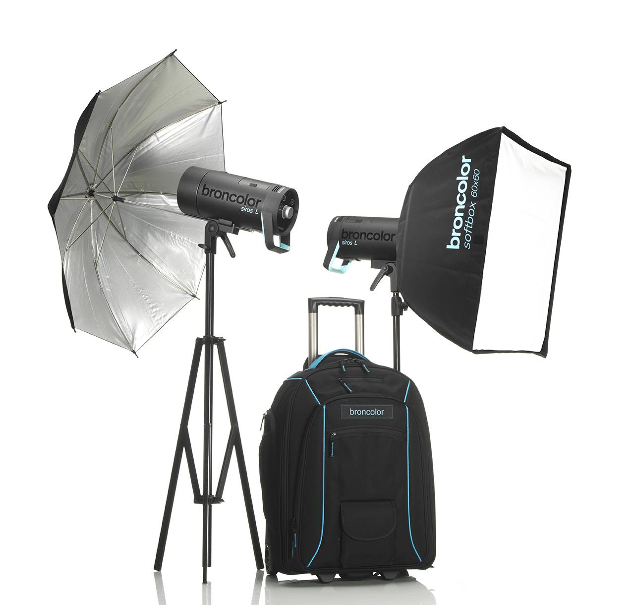 Siros 400 L Outdoor Kit 2 WiFi / RFS 2