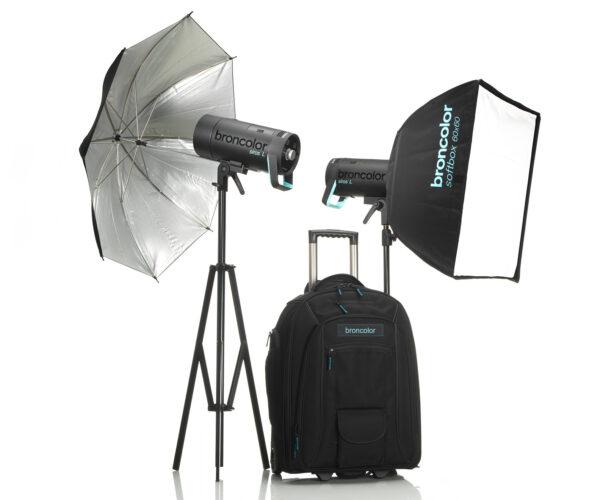 Siros 800 L Outdoor Kit 2 WiFi / RFS 2