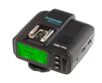 RFS 2.2 N transmitter (Nikon)